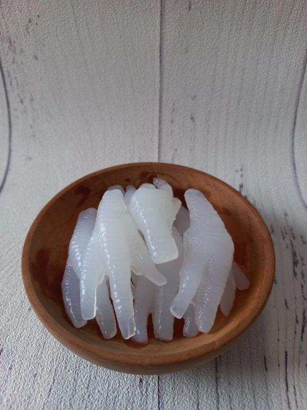 jelly-ceker