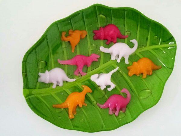 jelly dinosaurus mix
