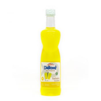 Barbados Cocktail Syrup 700ml