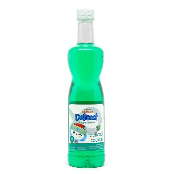 DeliCool Cocktail Syrup 700ml