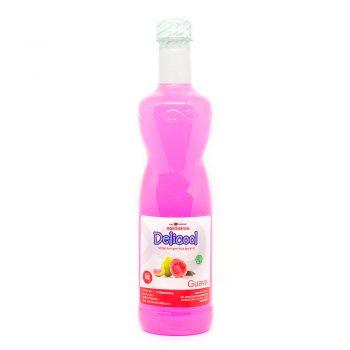 Guava/Jambu Syrup 700ml