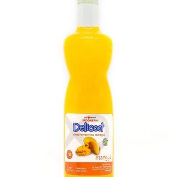Mango/Mangga Syrup 700ml