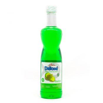 Melon Syrup 700ml