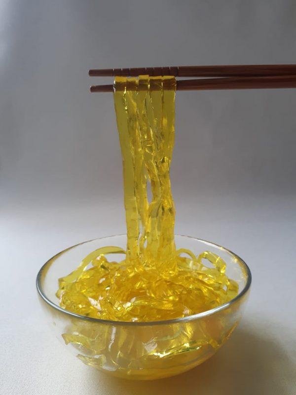 Mie Kuning