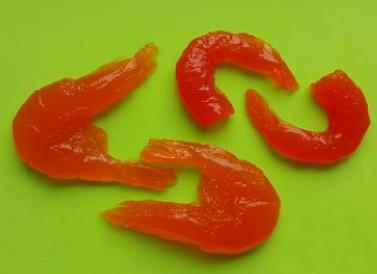 Udang Orange