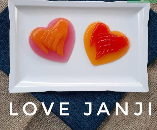 Love Janji Jumbo