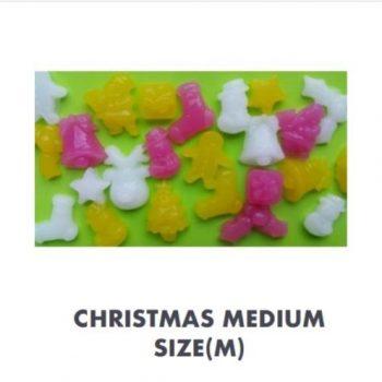 Edisi Natal Medium