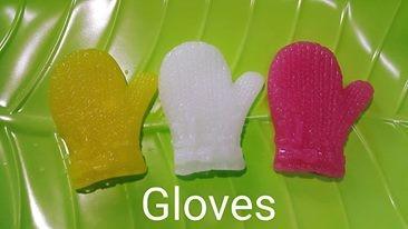 Gloves/sarung tangan jumbo