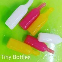 Tinny Bottle/botol kecil