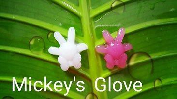 Sarung Tangan Mickey